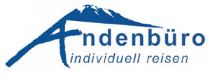 Logo Andenbüro