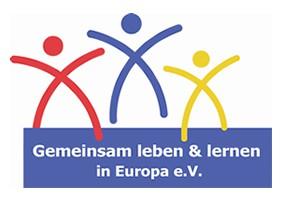 Gemeinsam-in-Europa-Logo