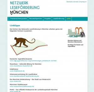 Leseförderung München